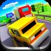 Blocky Highway Mod Full Tiền Xu – Game Đua Xe Pixel 3D