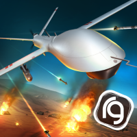 Drone Shadow Strike 3 hack icon