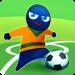 FootLOL mod full tiền xu, sao (coin, stars) – Game bóng đá vui nhộn