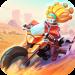 Trials Moto Heroes mod full xu (coins) – Game đua xe trên sa mạc