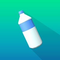 Bottle Flip 3D mod icon