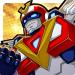 Run Run Super V mod full xu & ngọc (coin) – Game siêu nhân